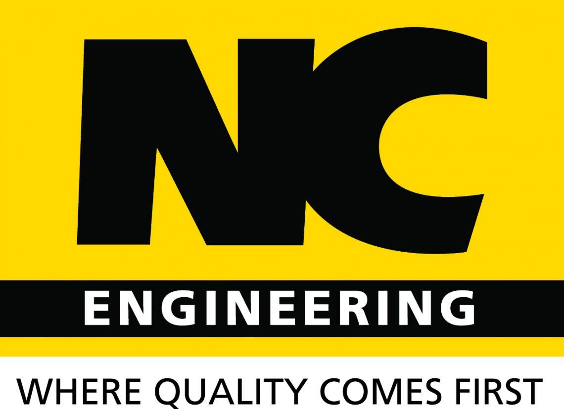 NC Engineering Logo