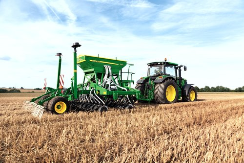 Power and precision at Tillage Live 2017