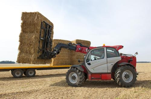 NEW Manitou MLT 960 Available