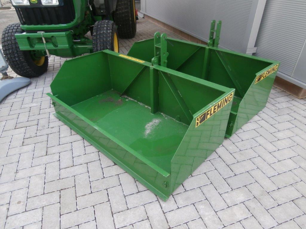 31036474/5/7 Fleming TB5 Transport Box 2016 NEW