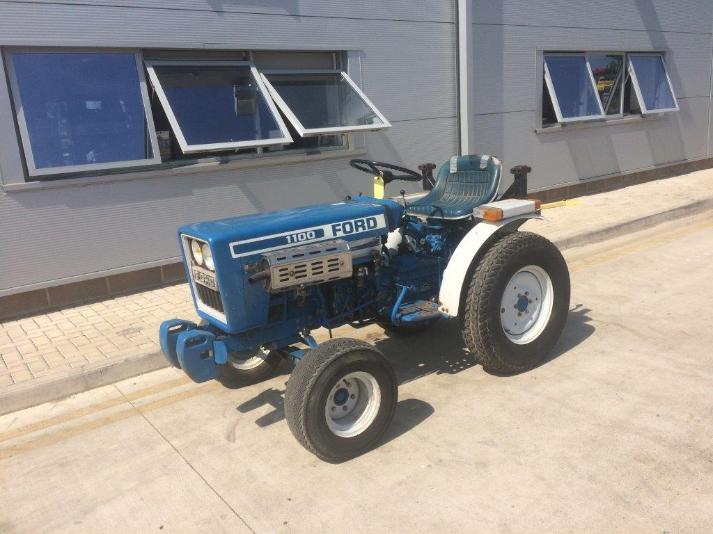 11043432 Ford 1100 1980
