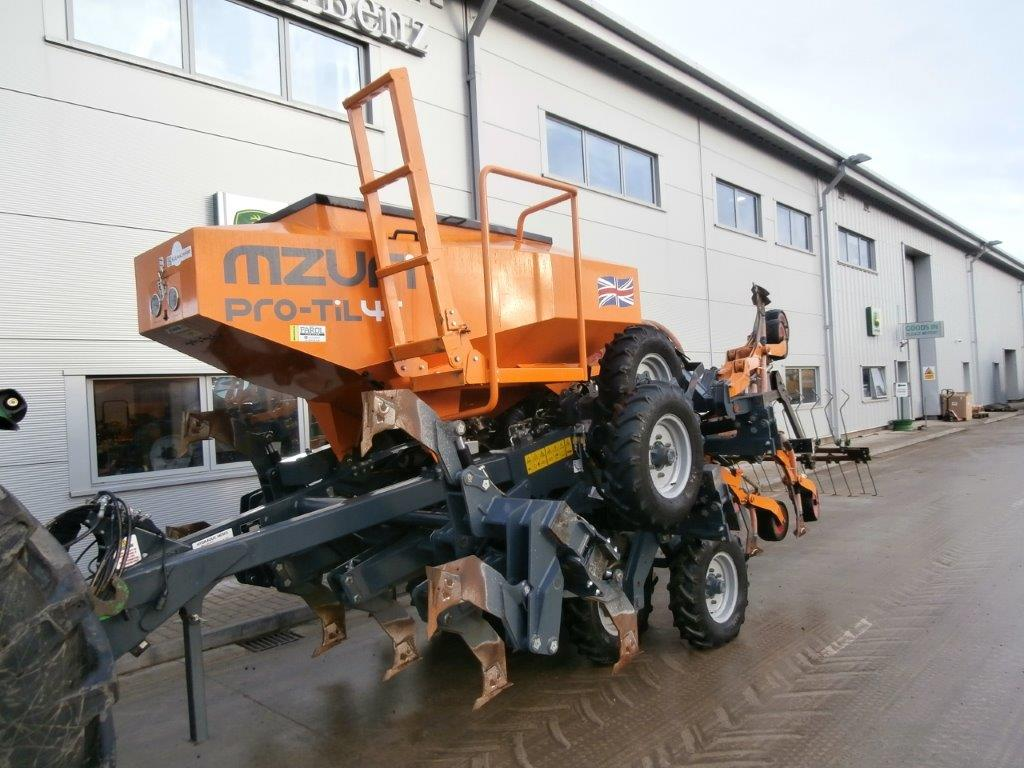 21046007 Mzuri Pro Til 4 2012