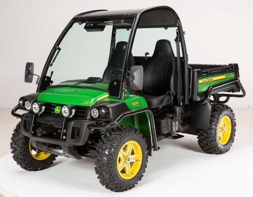 John Deere announces new heavy-duty XUV Gators