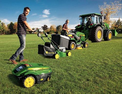 Celebrating half a century of quality turf care