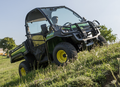New John Deere Gator debuts at BTME 2018