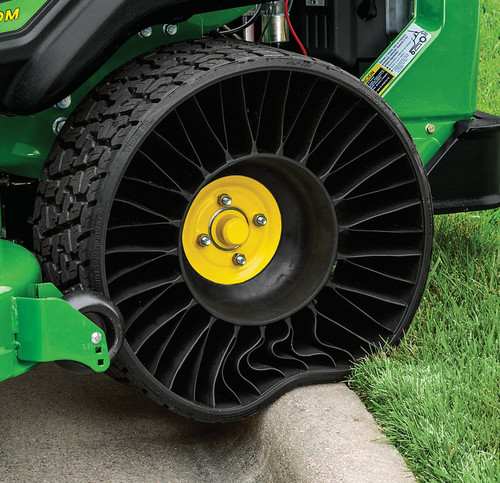 Revolutionary technology on show at Saltex