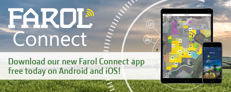 Farol Connect App Store Download