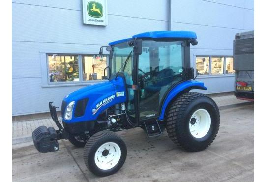 Used New Holland Tractors For Sale in the UK | FarmAds