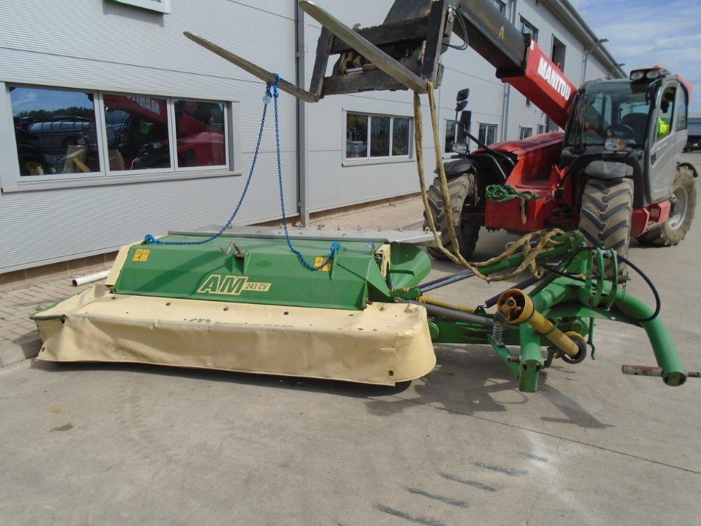 Used Mowers, Tedders & Grassland Equipment for Sale | FarmAds